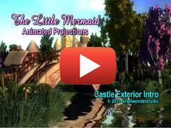 02013 Castle Exterior Intro