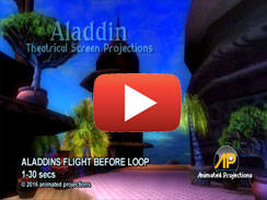 ALADDINS FLIGHT BEFORE LOOP 1 30 sec