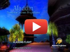 ALADDINS FLIGHT