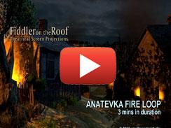 ANATEVKA FIRE LOOP 3 mins