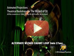 Alternate Wizard Caught LOOP 3 27sec