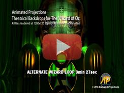 Alternate Wizard Loop 3min 27sec