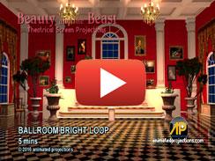 BALLROOM BRIGHT LOOP 5 mins