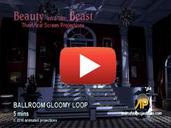 BALLROOM GLOOMY LOOP 5 mins