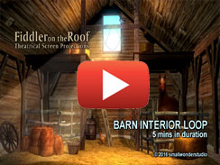BARN INTERIOR LOOP 5 mins
