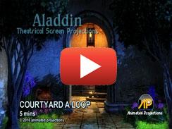 COURTYARD A LOOP 5 mins
