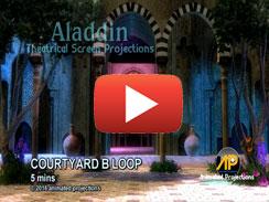 COURTYARD B LOOP 5 mins