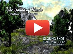 Closing Shot 5min LOOP