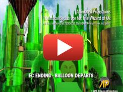 EC Ending Balloon Departs