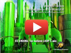 EC Ending no balloon LOOP 1min