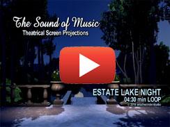 Estate Lake Night 4 30min LOOP