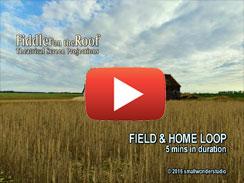 FIELD & HOME LOOP 5 mins