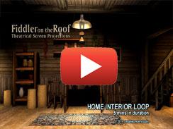 HOME INTERIOR LOOP 5 min