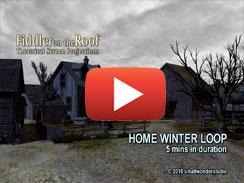 HOME WINTER LOOP 5 mins