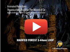 Haunted Forest 2 44 LOOP