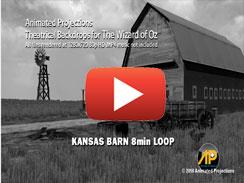 Kansas Barn 8min LOOP