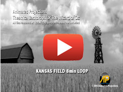Kansas Field 8min LOOP