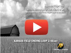 Kansas Field Ending LOOP 2 46sec