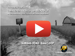 Kansas Road 5min LOOP