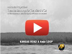 Kansas Road A 4min LOOP