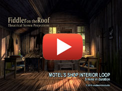 MOTEL'S SHOP INTERIOR LOOP 5 mins
