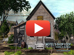 MOTEL'S SHOP LOOP 5 mins