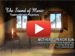 Mother Superior Sun 2min