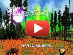 Poppys Glinda Arrival