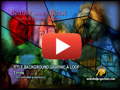 TITLE BACKGROUND GRAPHIC A LOOP 3 mins