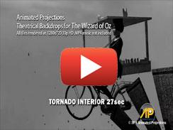TORNADO INTERIOR 27sec