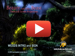 WOODS INTRO and SIGN