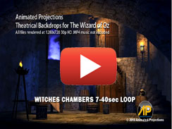 Witches Chambers