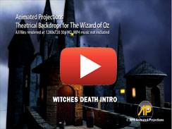 Witches Death Intro
