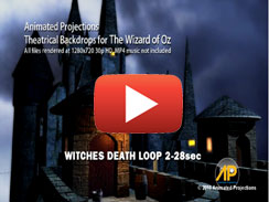 Witches Death LOOP 2 28sec