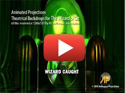Wizard Caught
