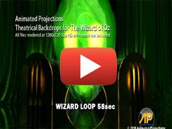 Wizard Loop 58sec