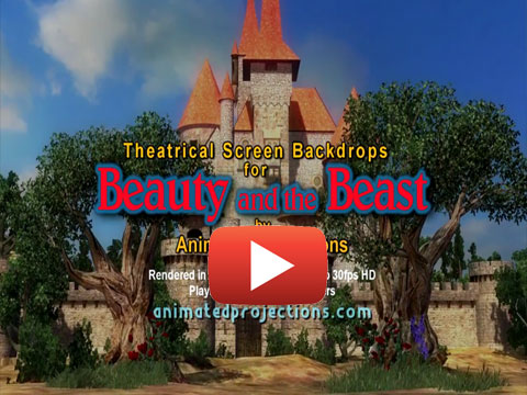 Beauty and the Beast Complete Collection