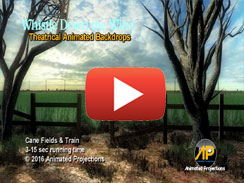 CANE FIELDS & TRAIN 3 15 sec