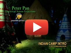 INDIAN CAMP INTRO