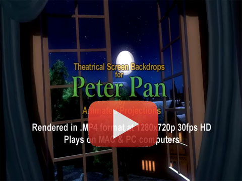 PETER PAN Complete Collection
