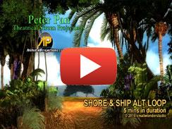 SHORE & SHIP ALT LOOP 5 mins