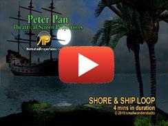 SHORE & SHIP LOOP 4 mins