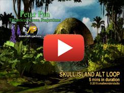 SKULL ISLAND ALT LOOP 5 mins