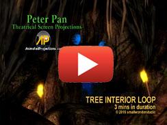TREE INTERIOR LOOP 3 mins