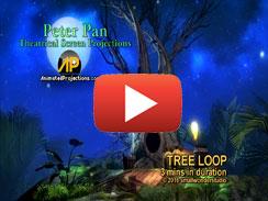 TREE LOOP 3 mins