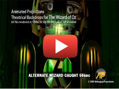 Alternate Wizard Caught 56sec
