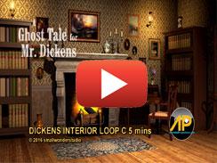DICKENS HOUSE INTERIOR LOOP C 5 mins