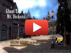 STATIC STREET no loop 7 mins