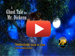 TREEHOUSE BACK in TIME