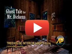TREEHOUSE INTERIOR LOOP 5 mins